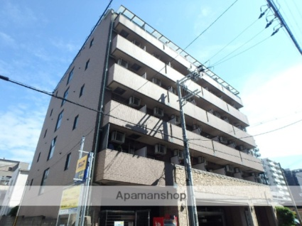 エステムコート神戸西Ⅱ[1K/18.9m2]の外観4
