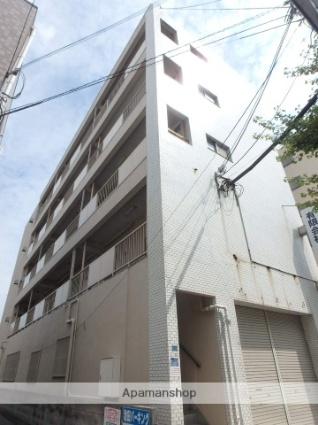 良本三川口マンション[1K/18m2]の外観4