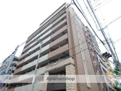 プレサンス神戸西スパークリング[1K/20.8m2]の外観4