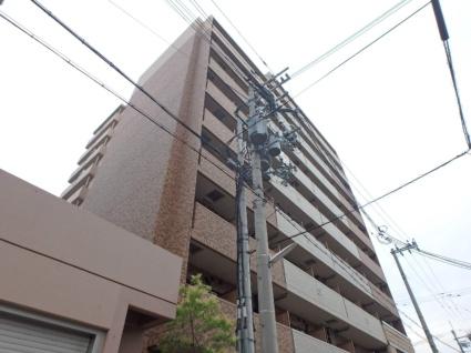 プレサンス神戸西スパークリング[1K/20.8m2]の外観5