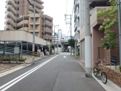 プレサンス神戸西スパークリング[1K/20.8m2]の周辺2