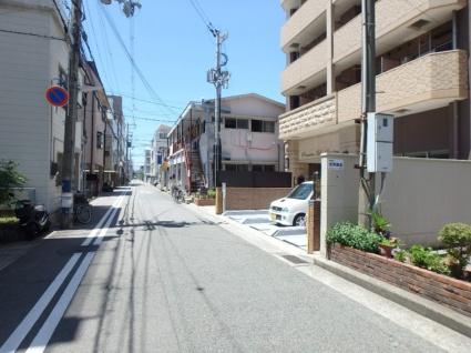 プレサンス神戸プレシャス[1K/20.88m2]の周辺1