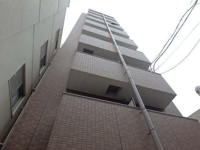 新着賃貸5:兵庫県神戸市中央区国香通4丁目の新着賃貸物件