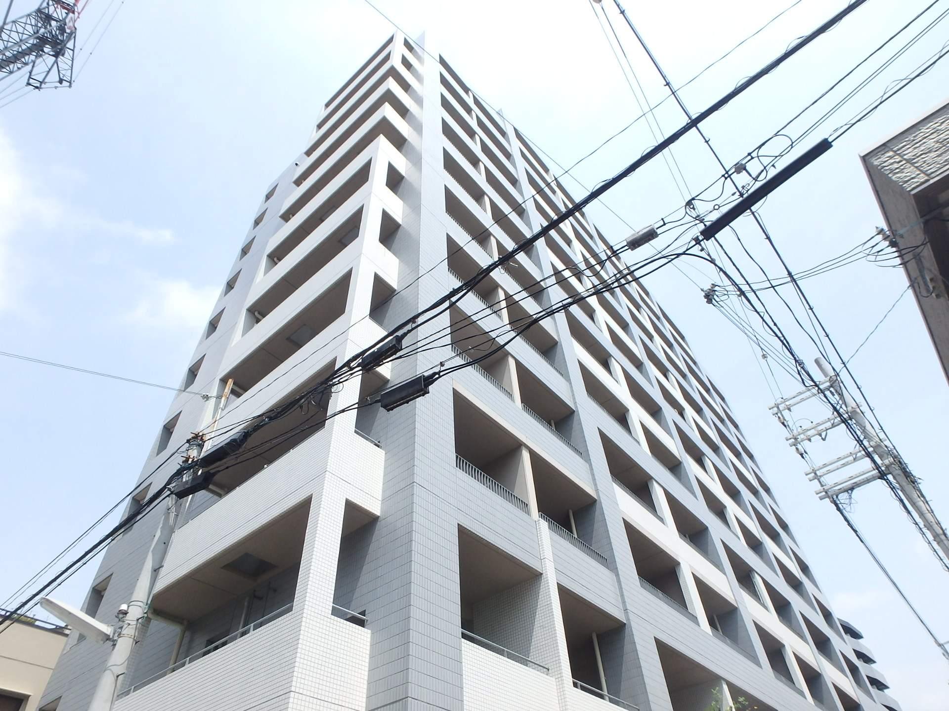 新着賃貸1:兵庫県神戸市中央区相生町5丁目の新着賃貸物件