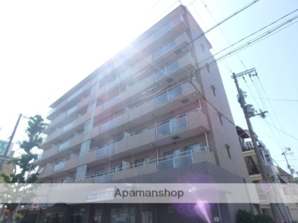 上沢壱番館[2DK/50.97m2]の外観3