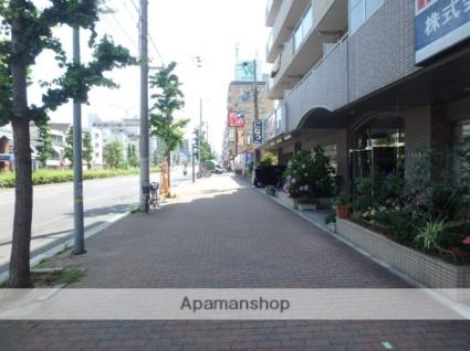 上沢壱番館[2DK/50.97m2]の周辺2