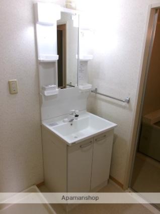 上沢壱番館[2DK/50.97m2]のトイレ