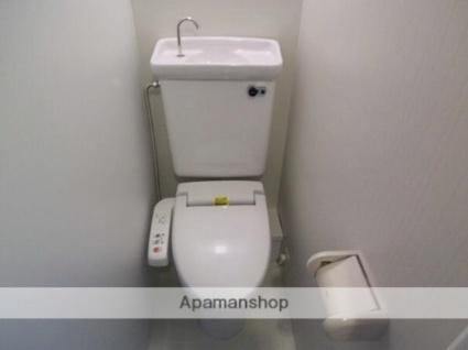 flat本町A棟[1K/20m2]のトイレ