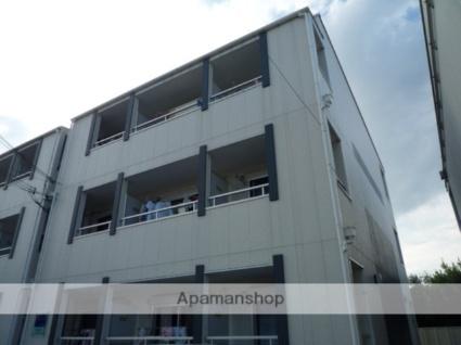 flat福井B棟[1K/20m2]の外観3