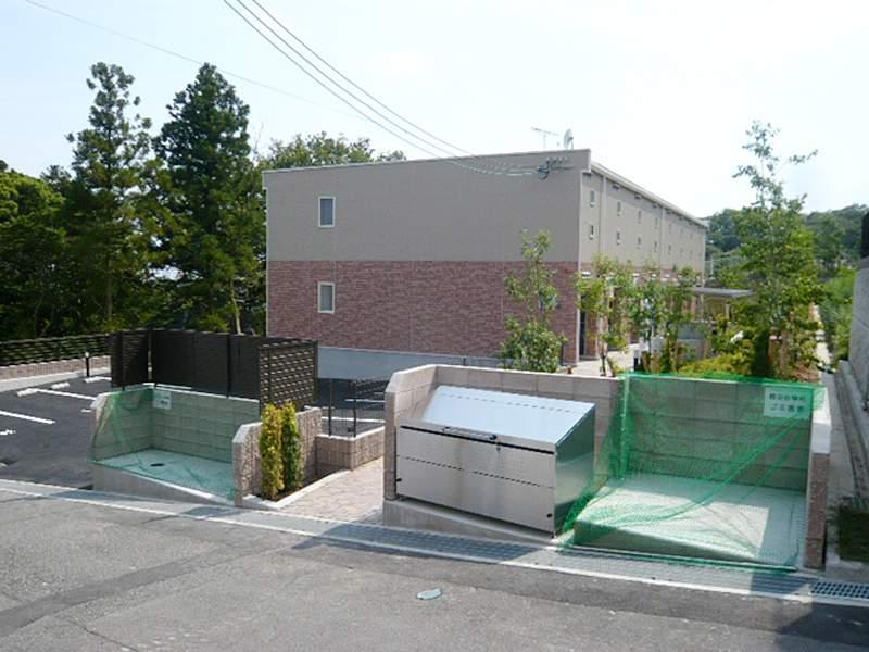 新着賃貸6:兵庫県神戸市灘区篠原伯母野山町3丁目の新着賃貸物件