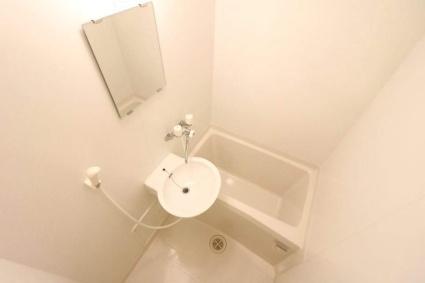 レオパレスSERAI[1K/19.87m2]のキッチン2