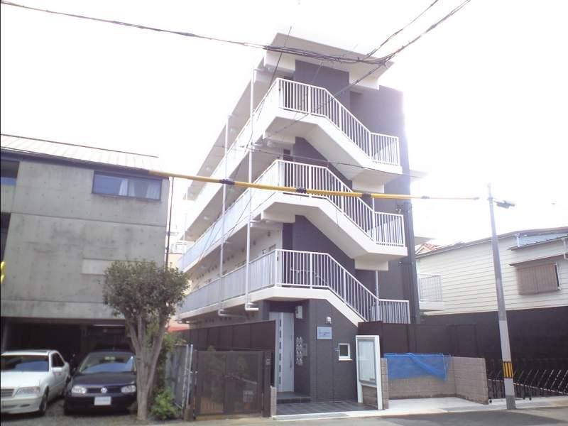 新着賃貸5:兵庫県神戸市東灘区御影石町2丁目の新着賃貸物件