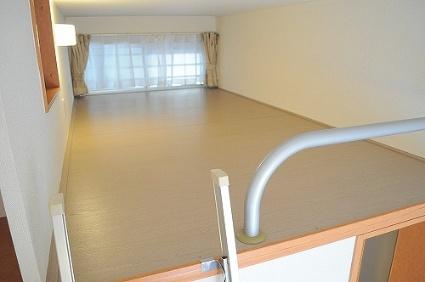 レオパレスサンライズヒル[1K/19.87m2]のその他部屋・スペース2