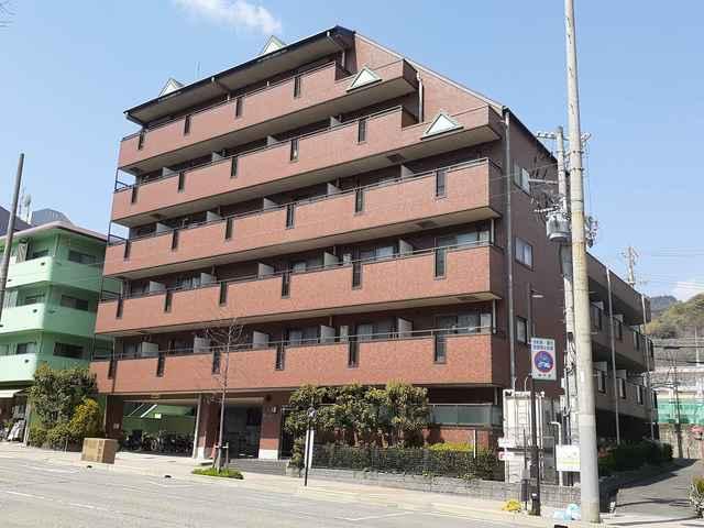 所在地:兵庫県神戸市東灘区本山北……の新着物件2