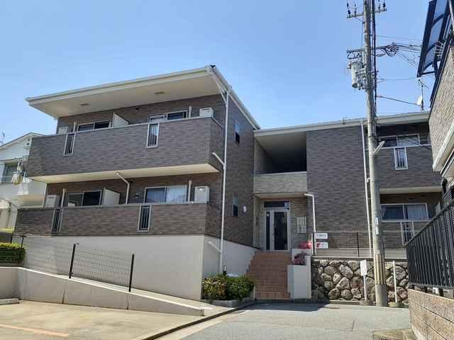 新着賃貸15:兵庫県神戸市灘区赤坂通1丁目の新着賃貸物件