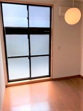 レオパレスパルタ[1K/20.28m2]のリビング・居間1