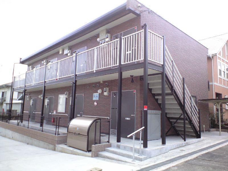新着賃貸3:兵庫県神戸市灘区畑原通5丁目の新着賃貸物件