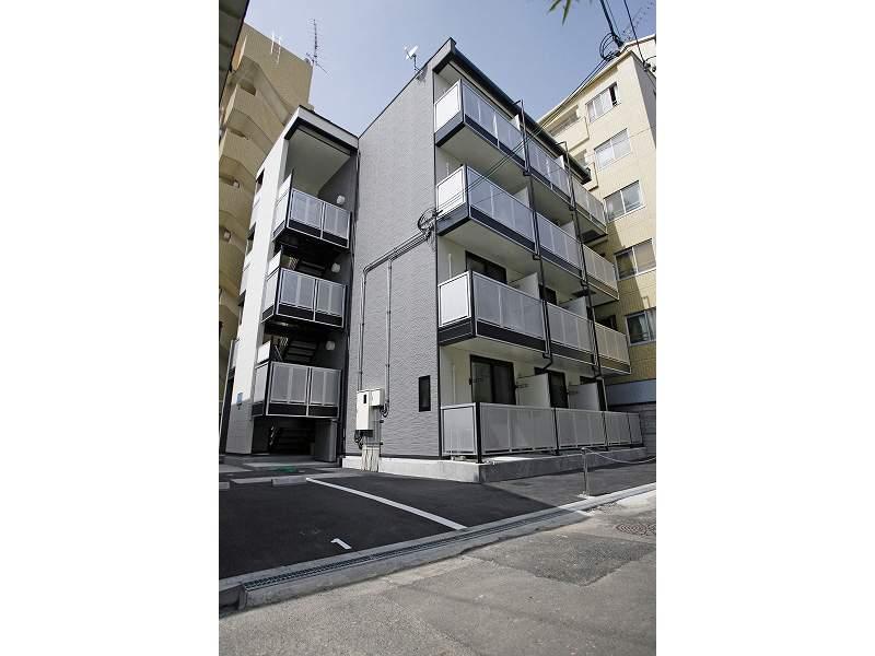 新着賃貸2:兵庫県神戸市灘区中原通3丁目の新着賃貸物件
