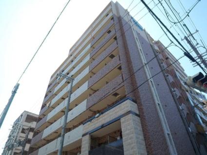 プレサンス神戸西スパークリング[1K/20.8m2]の外観3