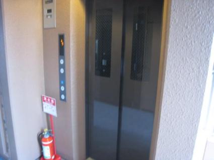 プレサンス神戸西スパークリング[1K/20.8m2]の共用部2