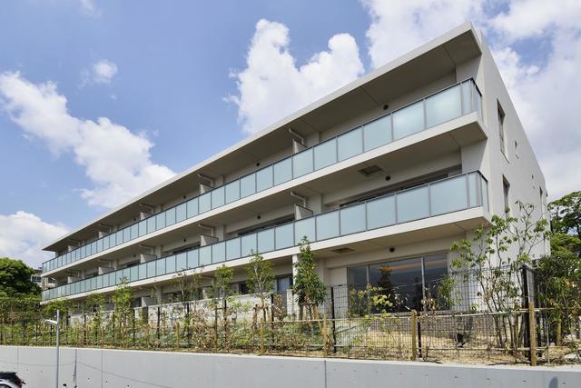 新着賃貸20:兵庫県神戸市東灘区御影山手1丁目の新着賃貸物件