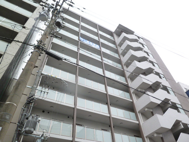 兵庫県神戸市兵庫区、兵庫駅徒歩5分の新築 10階建の賃貸マンション