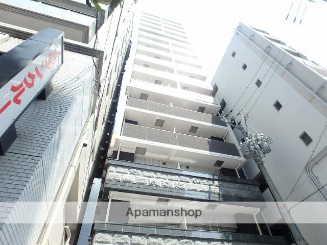 兵庫県神戸市中央区、三ノ宮駅徒歩9分の新築 15階建の賃貸マンション