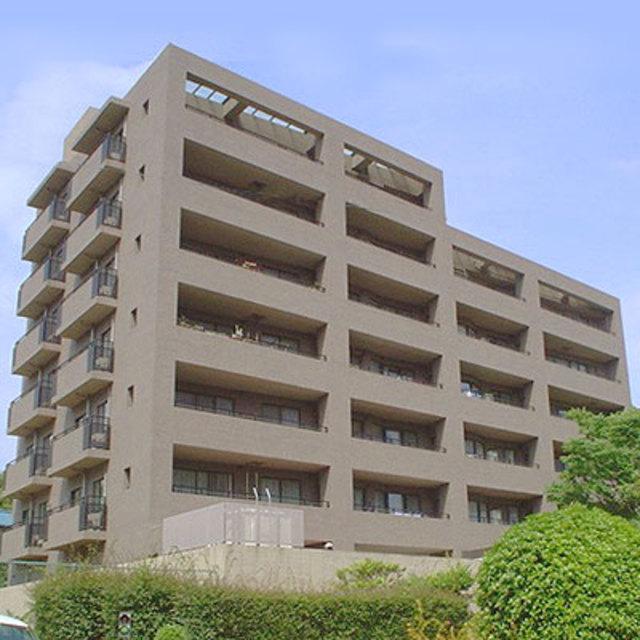 新着賃貸10:兵庫県神戸市東灘区御影山手1丁目の新着賃貸物件