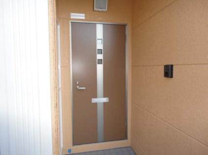 メゾン・オランジュ[1K/31.84m2]の玄関2