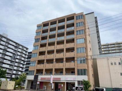 Fuji Garden 神楽[1K/31.59m2]の外観2