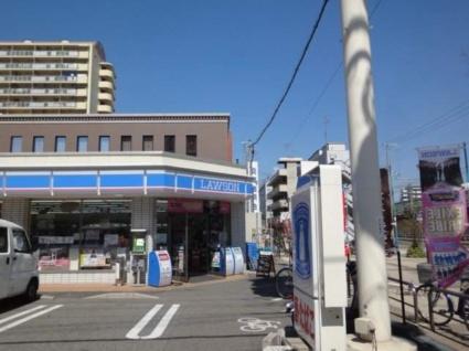 Fuji Garden 神楽[1K/31.59m2]の周辺3