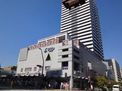 Fuji Garden 神楽[1K/31.59m2]の周辺4