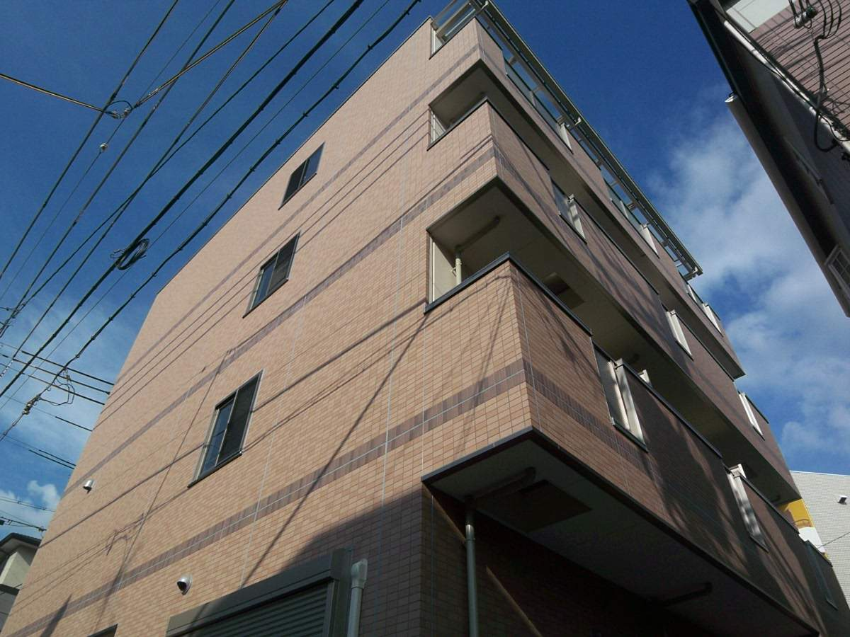 新着賃貸4:兵庫県神戸市灘区篠原中町3丁目の新着賃貸物件