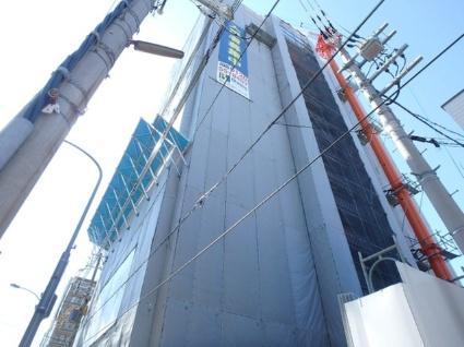 プレジオ神戸WEST[1DK/28.82m2]の外観1