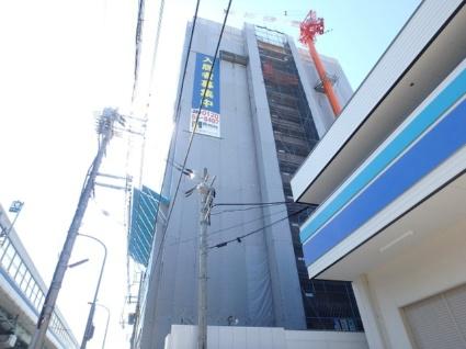 プレジオ神戸WEST[1DK/28.82m2]の外観2