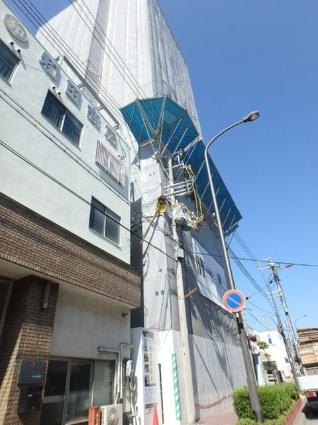 プレジオ神戸WEST[1DK/28.82m2]の外観4