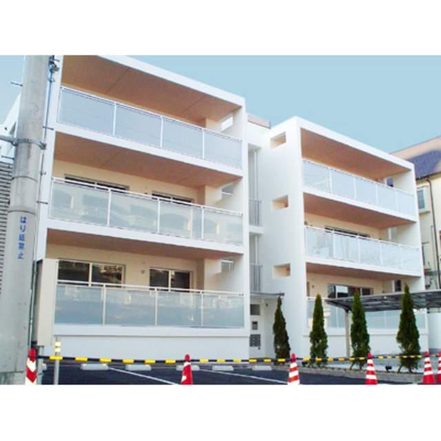 新着賃貸18:兵庫県神戸市東灘区西岡本1丁目の新着賃貸物件