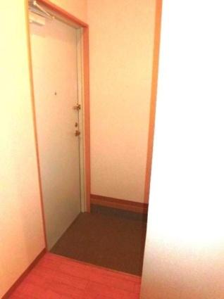 マグノリアパレス[1K/25.87m2]の玄関