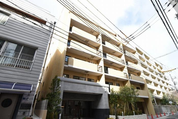 新着賃貸1:兵庫県神戸市東灘区住吉本町1丁目の新着賃貸物件