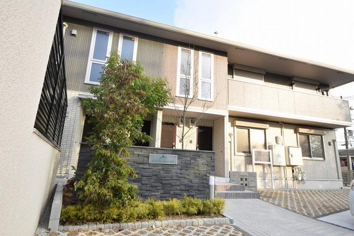 新着賃貸8:兵庫県神戸市東灘区岡本9丁目の新着賃貸物件
