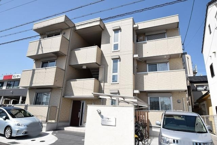 新着賃貸3:兵庫県神戸市東灘区森北町2丁目の新着賃貸物件