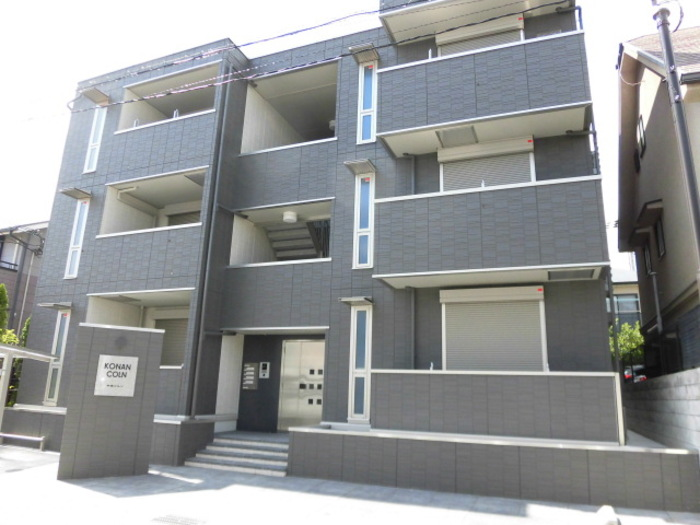 新着賃貸6:兵庫県神戸市東灘区森南町3丁目の新着賃貸物件