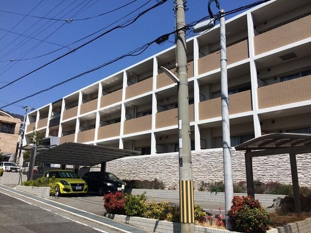新着賃貸9:兵庫県神戸市灘区天城通7丁目の新着賃貸物件