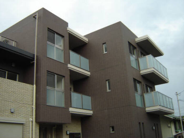 新着賃貸1:兵庫県神戸市東灘区住吉東町3丁目の新着賃貸物件