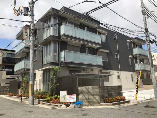 新着賃貸2:兵庫県神戸市東灘区森南町1丁目の新着賃貸物件