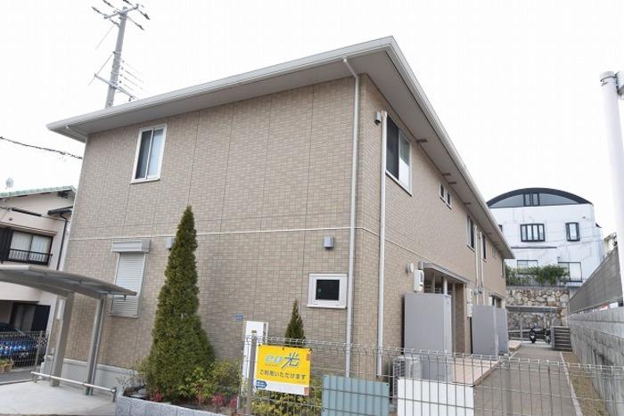 所在地:兵庫県神戸市灘区上野通7……の新着物件4