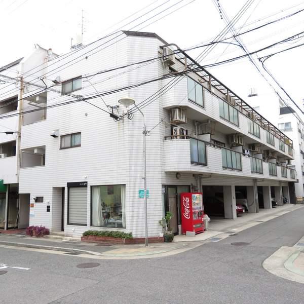 所在地:兵庫県神戸市東灘区御影中……の新着物件3