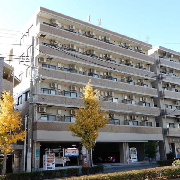 新着賃貸13:兵庫県神戸市東灘区御影中町6丁目の新着賃貸物件