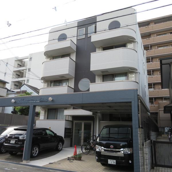 新着賃貸17:兵庫県神戸市灘区烏帽子町2丁目の新着賃貸物件