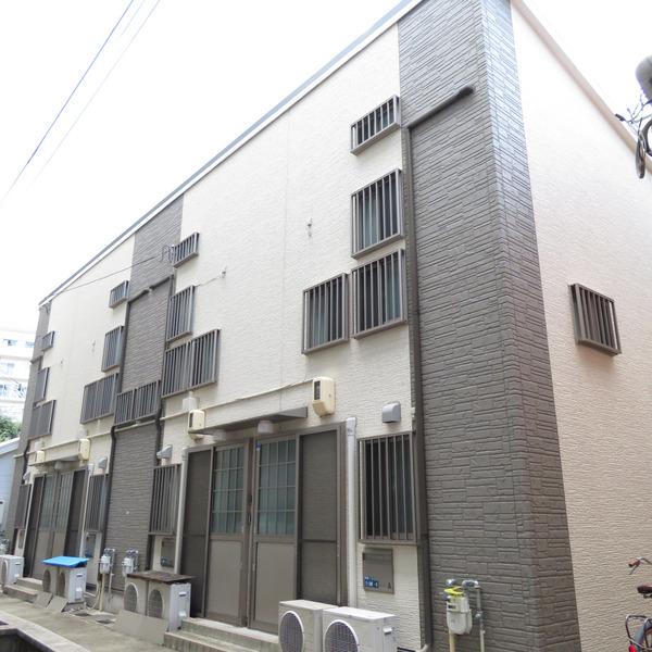 新着賃貸1:兵庫県神戸市灘区原田通1丁目の新着賃貸物件